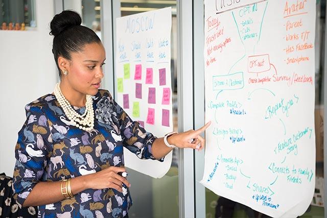 Employee training consultants