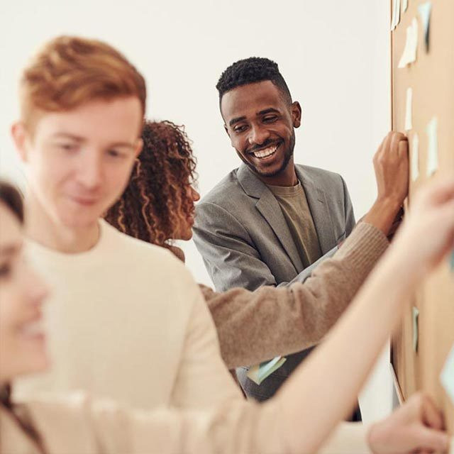 Orglearn - EEOC and Diversity Training
