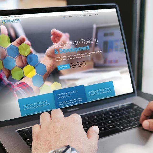 Orglearn services - VILT virtual instructor-led training